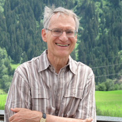 Picture of Dr. Winfried Grassmann