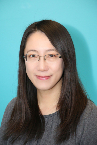 Picture of Dr. Lingling Jin