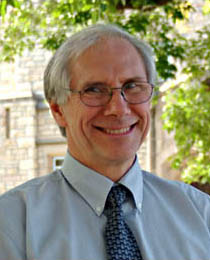 Picture of Dr. Rick Bunt